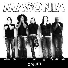 Masonia Dream Cover